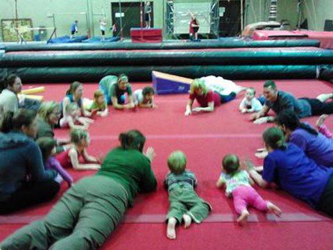 American Gymnastics Sokol Fort Worth